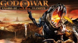 God of War – Chains of Olympus