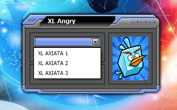 Shared Inject New Update XL Angry Axiata 100% Work 2015